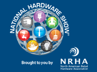 MOCAP to attend the 2016 National Hardware Show
